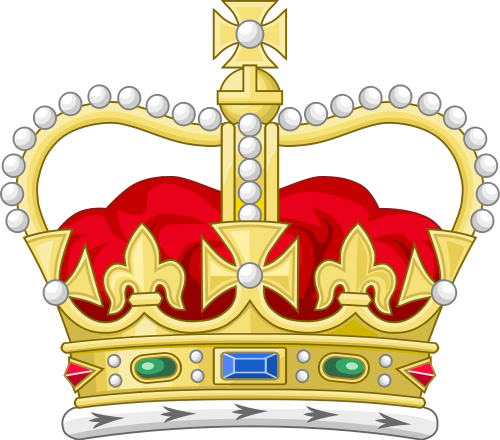 Crown of St. Edward