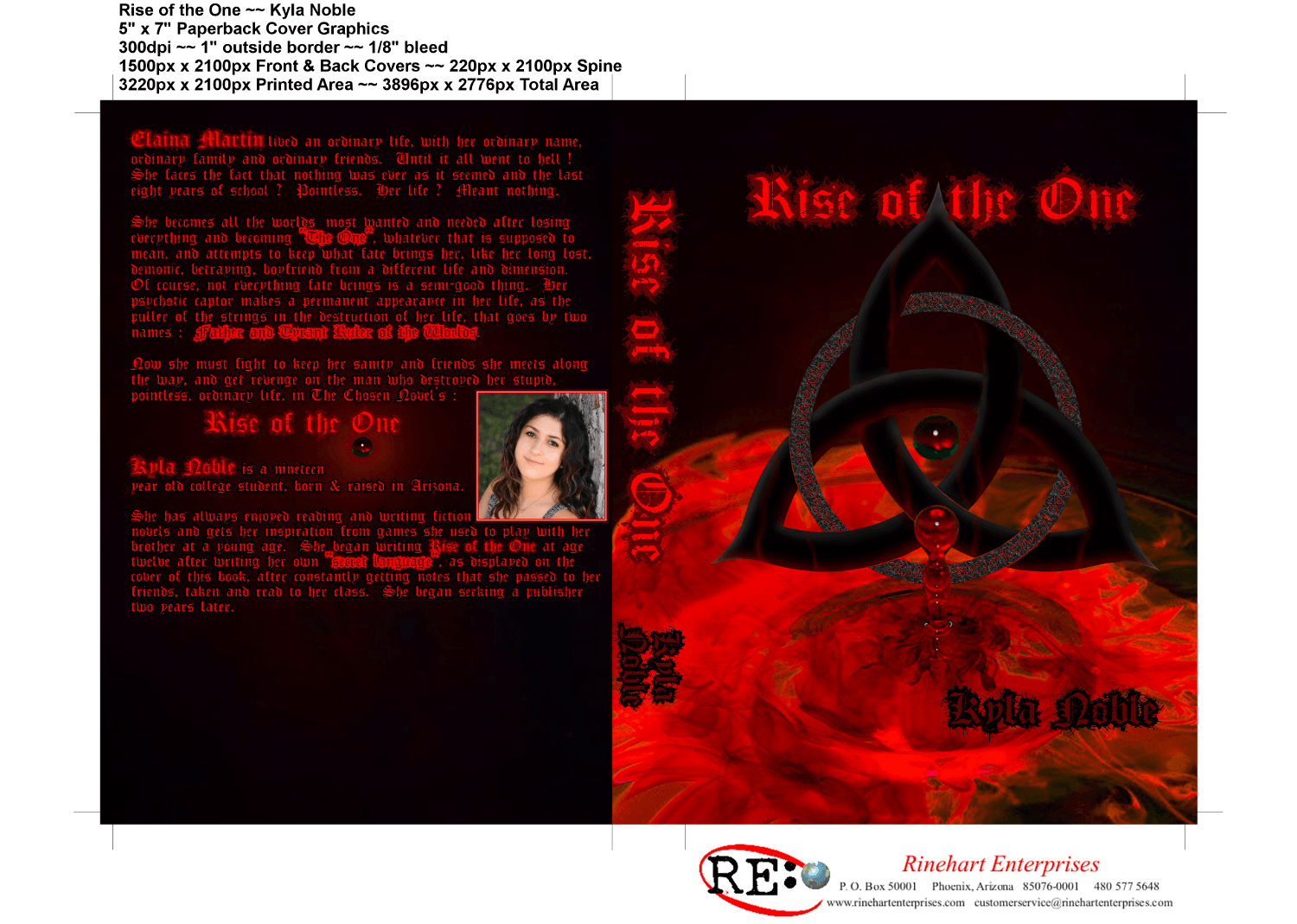 Rise Of The One