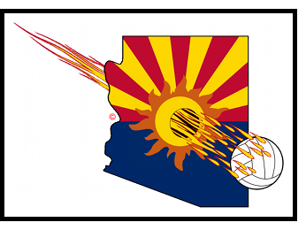 5th arizona sizzle logo image