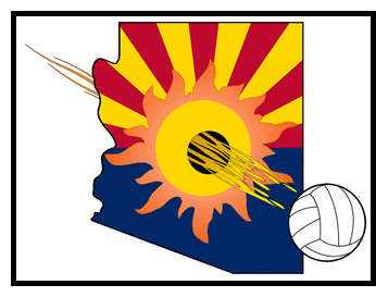2nd arizona sizzle logo image