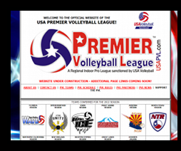 Premier Volleyball League